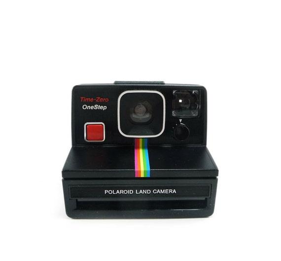 Polaroid camera new in box - Timezero OneStep land camera