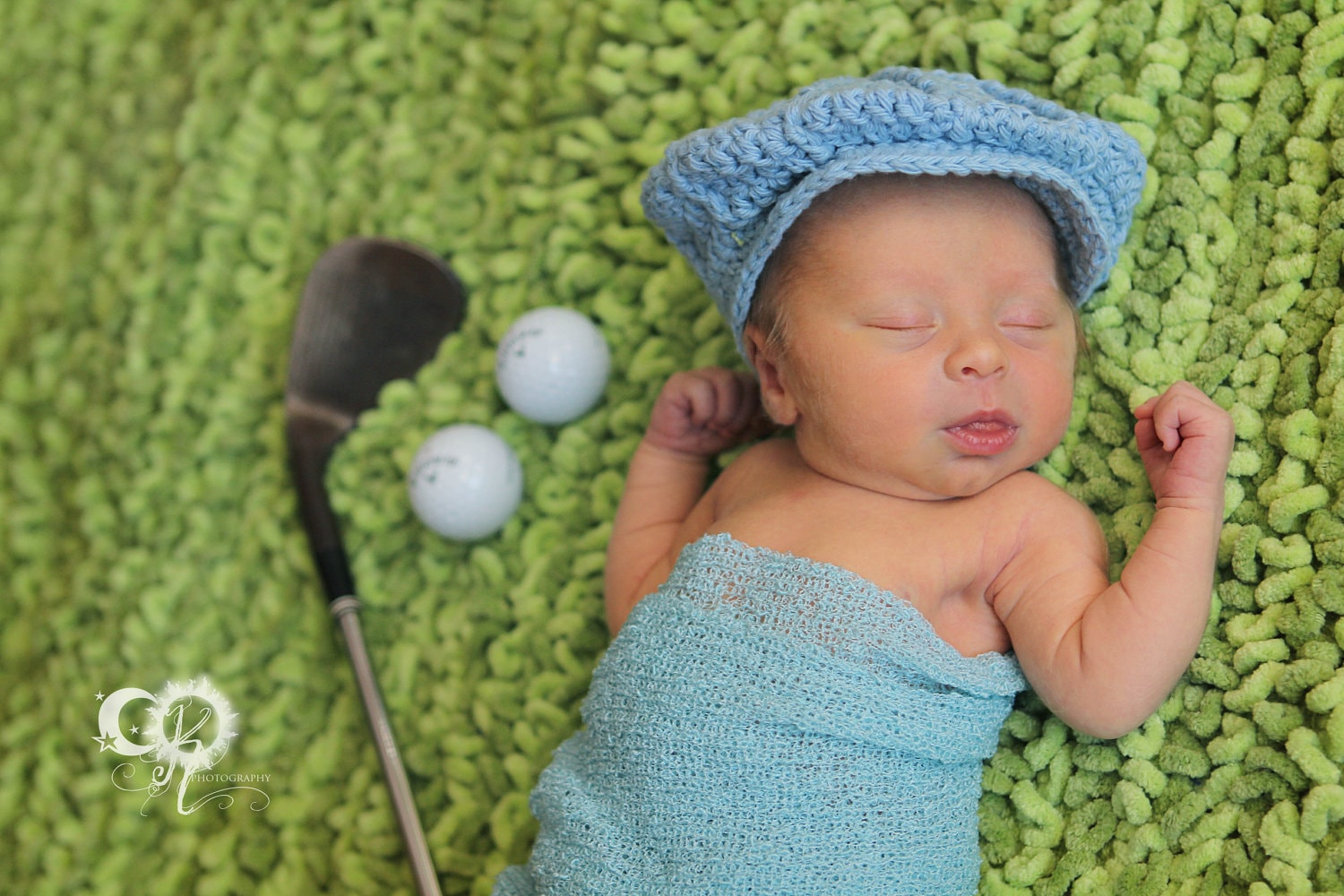 Thanks so much for rushing our order. I am purchasing the baby golf shoes for a couple that is having a baby in Feb. His vacations are spent at Pinehurst Golf Resort, The Homestead, etc., and they are having a boy.