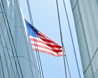 Nautical Americana