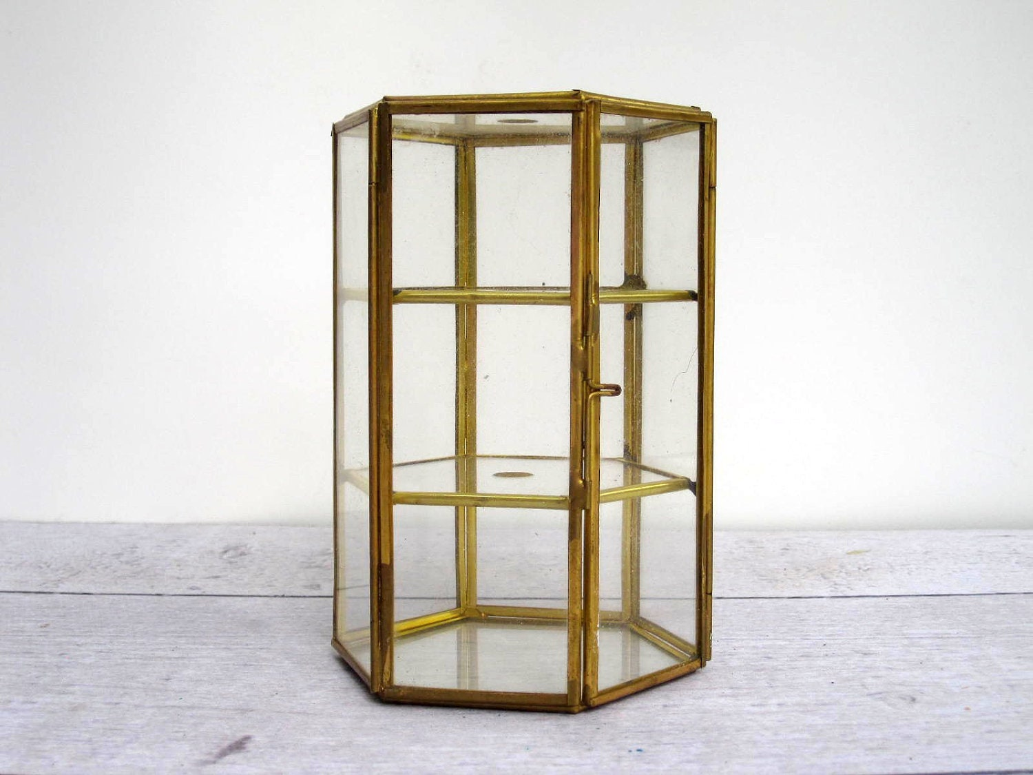 #66471B Display Case Glass And Brass Box Or Small Curio Cabinet with 1500x1125 px of Highly Rated Small Glass Display Cabinet For Collectibles 11251500 picture/photo @ avoidforclosure.info