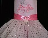 Pink Princess tu tu