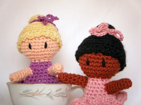 Amigurumi Doll Hands : Items similar to CUSTOM Amigurumi Baby Doll Hand Crocheted ...