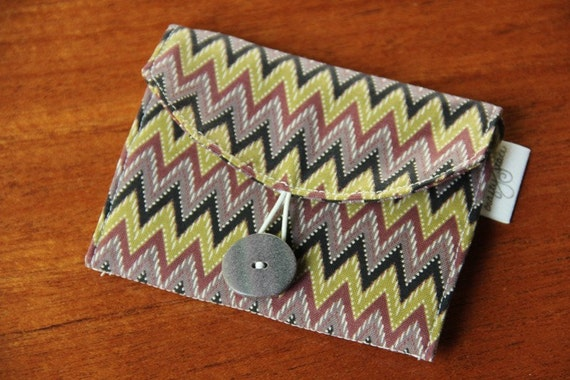 SD Memory Card Holder Wallet - Ready to Ship