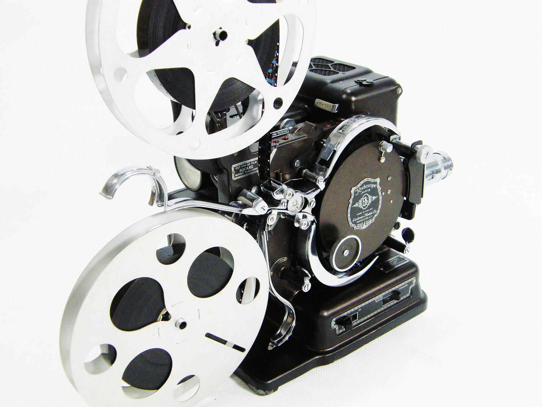 16mm projector in Movie Projectors | eBay