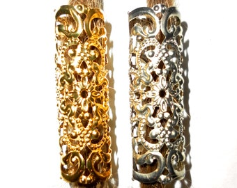 SALE: pick color 4 dread bead tube