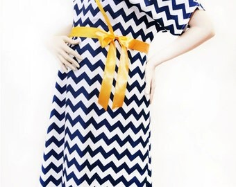 BRODY delivery gown