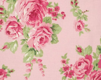 Tanya Whelan Bouquet in Pink Barefoot Roses 5 Inches