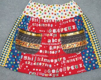 Sale - School Days Skirt size 5