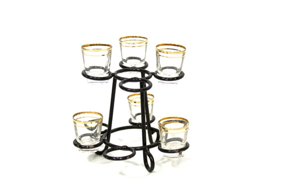 Shot Glass Holder
