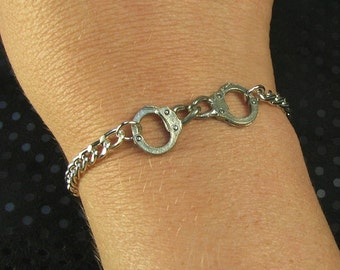 Submissive bracelet lifestyle jewelry mature dom sub dominant submissive