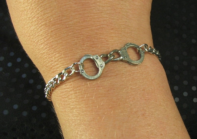 submissive bracelet lifestyle jewelry mature dom sub dominant