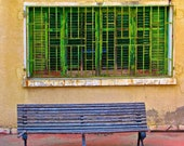 Perfect Place for a Siesta, Sant Sadurni d'Anoia, Spain