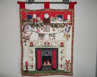 Christmas Advent Calendar - Hearth