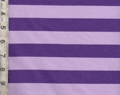 Purple/lavender stripes