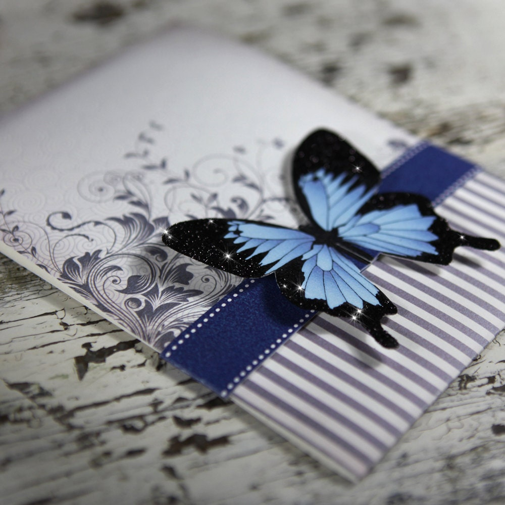 Wedding Butterfly Invitations as adorable invitations sample