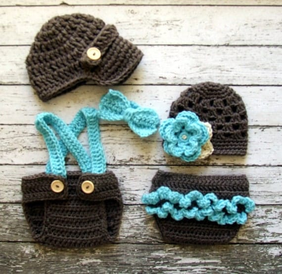 Crochet Pattern Central Diaper Cover : Diaper cover with ruffle.. - BabyCenter