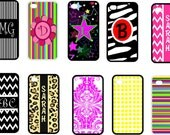 Personalized Iphone 4 covers, Iphone 4S, I phone case, Custom made just the way your want it.