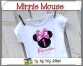 Minnie Mouse Birthday, Minnie Mouse Party, Minnie Birthday, Birthday Party, Toddler