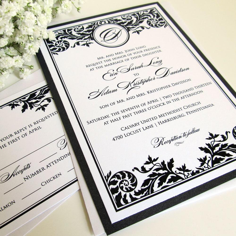 Wedding Invitation Creator as best invitation design