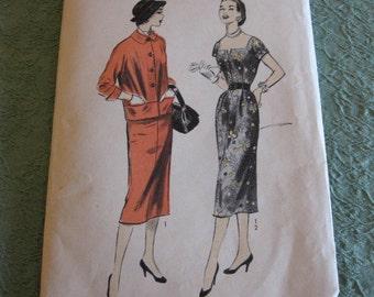 Vintage Advance pattern 7700