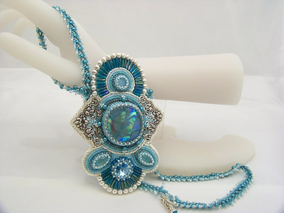 Cool Waters Necklace