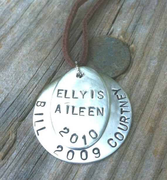 Boyfriend Gift, Mens necklace, dad necklace, personalized for dad, mens personalized necklace, gifts for dad,