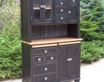 Hoosier Style Cabinet *Made for You*