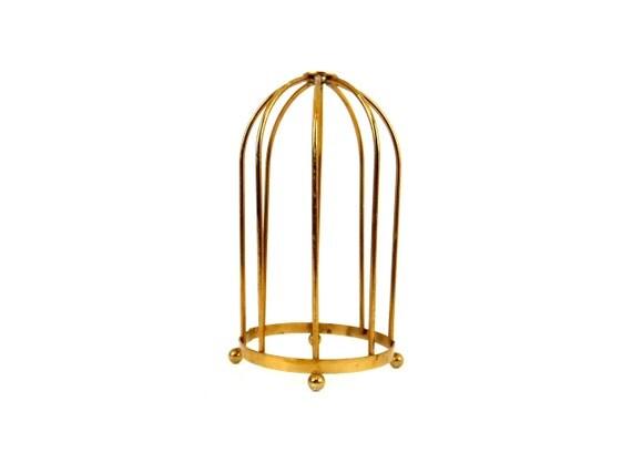 Vintage Bird Lamp 12