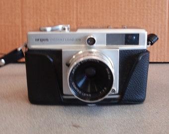 ARGUS Instant Load 270 Camera Japan.