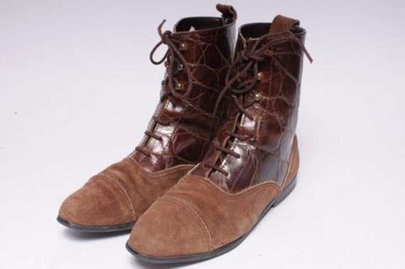 Jazz Size 7.5 Woman's Boot
