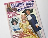 Ken and Barbie Fashion Doll Costumes Magazine