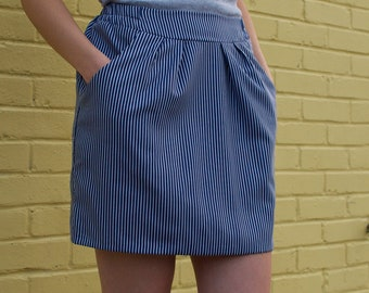 Hypnotic Skirt