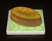 4 Bars - All Natural Glycerin Soap