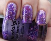 Rayanne - handmade nail polish
