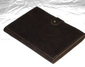 Handcrafted Leather iPad Mini Case