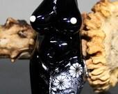 AV-Beads handmade Lampwork Goddess SRA