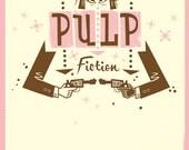 Crazy4Cult 5: Pulp Fiction Retro-vibe
