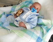 SALE - Adorable Baby Boy