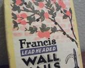 Francis Lead Headed Wall Nails