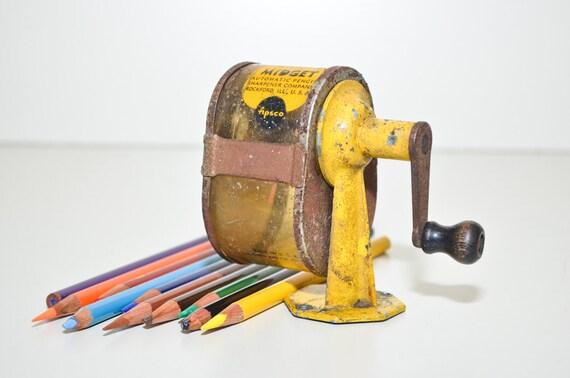 Apsco Midget Pencil Shapener