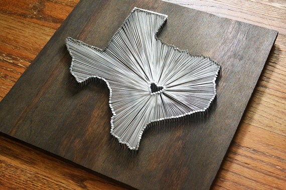 Stained texas state string art austin texas stained nail stained texas state string art austin texas stained nail art university of texas longhorns prinsesfo Image collections