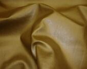 Vinyl Leather fabric Marine vinyl metallic gold Indoor Outdoor vinyl fabric per yard
