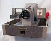 HOLD for Neil - Vintage tdc Headliner 303 Slide Projector - works and in mint condition - Treasury Item