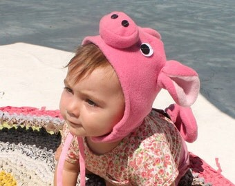 S A L E !!  Tiny Piggy Baby Costume