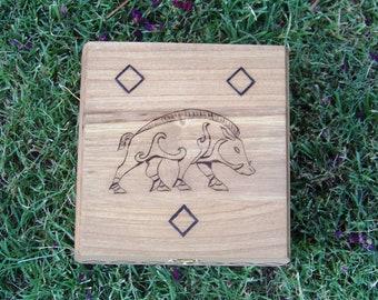 Freyr Tribute Box