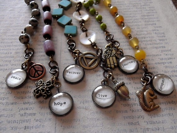 Word Charm Bracelets,  Wholesale Bracelets, Wholesale Jewelry,Set No 3