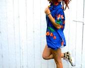 Aloha Shirt/Kimono Style Cover