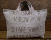 Tote, Shopping, Book Bag - Reduced in Summer SALE