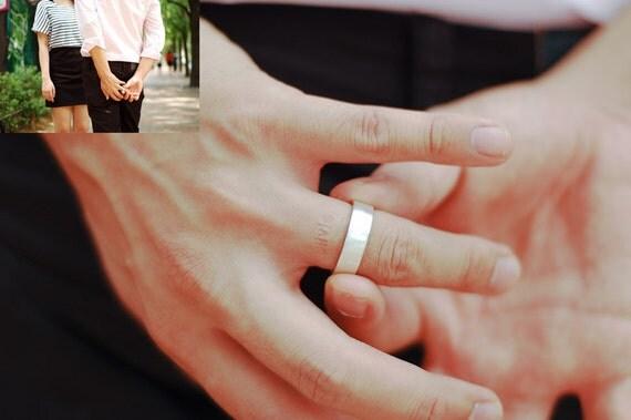 imprint customizable wedding bands