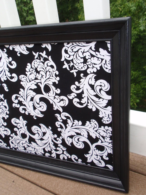 Framed Magnetic Magnet Bulletin Board Makeup Board Wedding